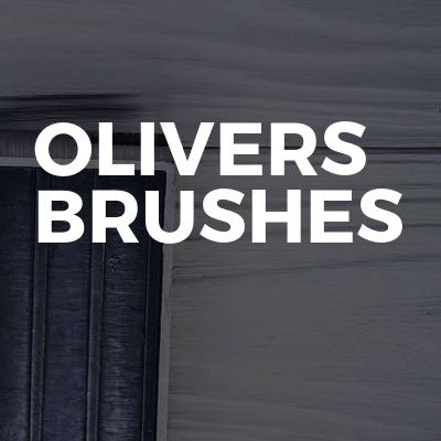 Olivers Brushes