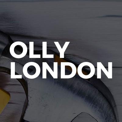 Olly London