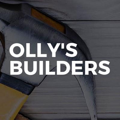 Olly's Builders