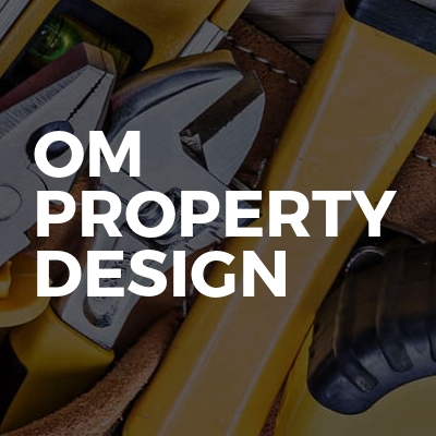 OM Property Design