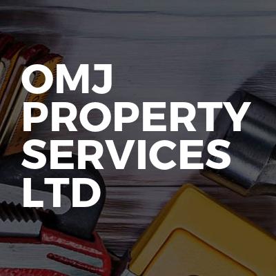 OMJ Property Services Ltd