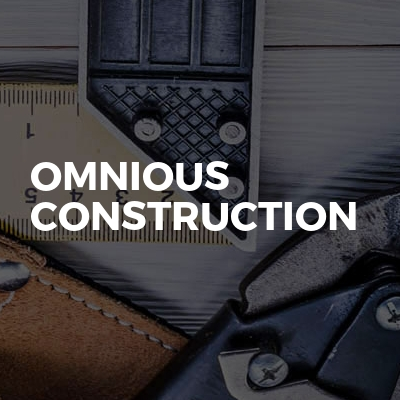 Omnious Construction