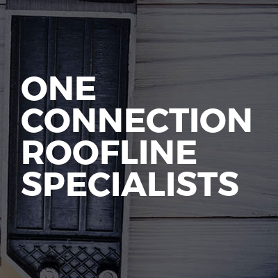 One connection roofline specialists
