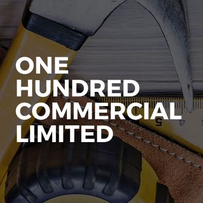 ONE HUNDRED COMMERCIAL LIMITED