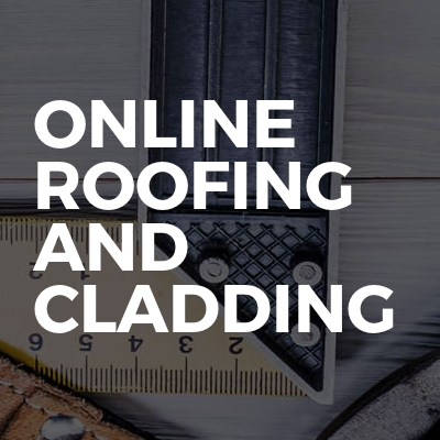 Online Roofing And Cladding