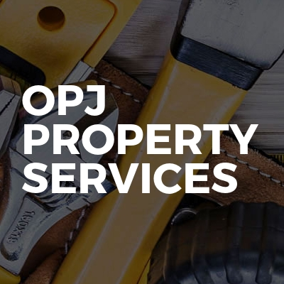 OPJ Property Services