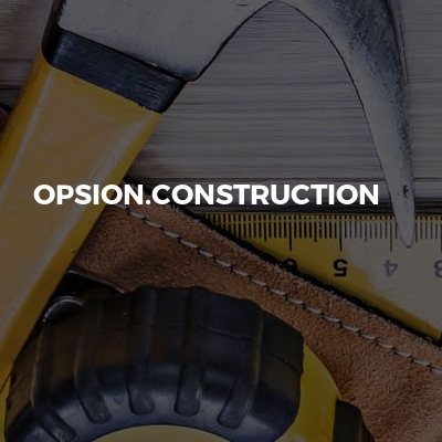Opsion.construction