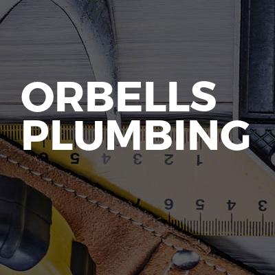 Orbells Plumbing