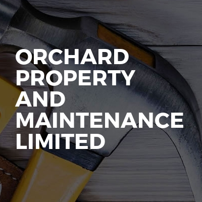 Orchard Property And Maintenance Limited