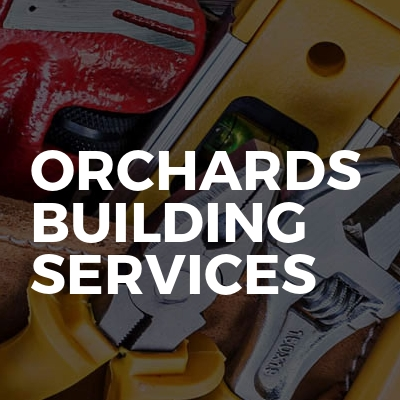 Orchards Building Services