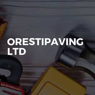 Orestipaving LTD