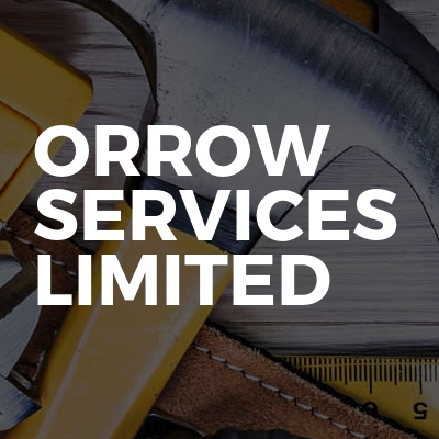 Orrow services limited