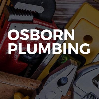 Osborn Plumbing