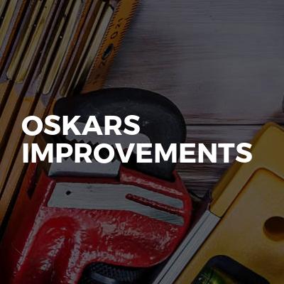 Oskars Improvements