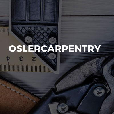 Oslercarpentry