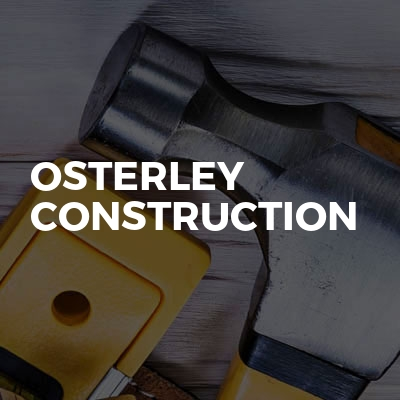 Osterley Construction