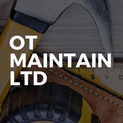 OT Maintain Ltd