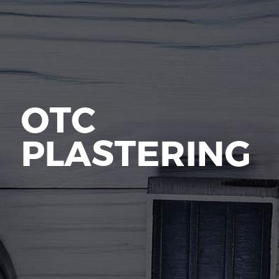 OTC Plastering