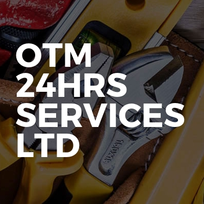 OTM 24HRS SERVICES LTD