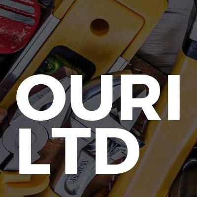 Ouri Ltd