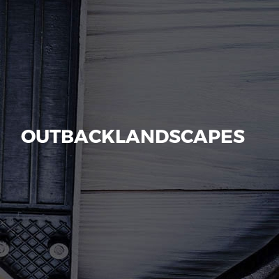 Outbacklandscapes