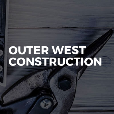 Outer West Construction