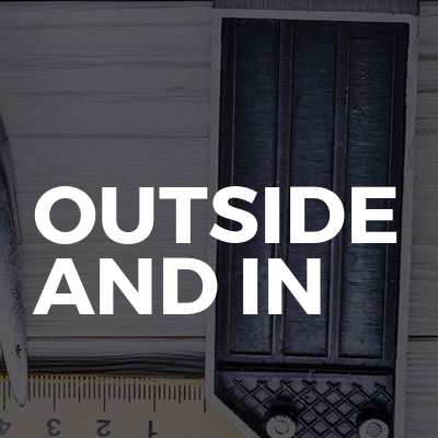 Outside And In