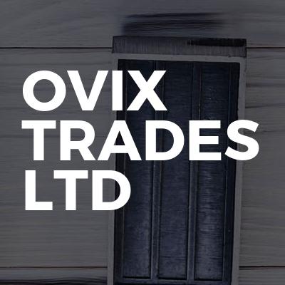 Ovix Trades Ltd