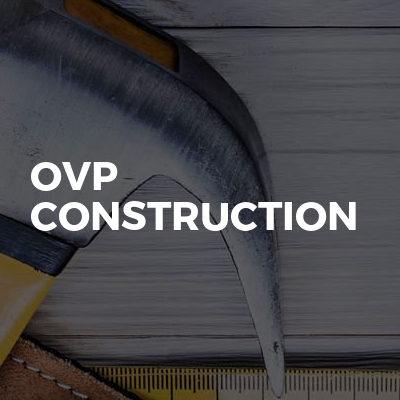 OVP Construction