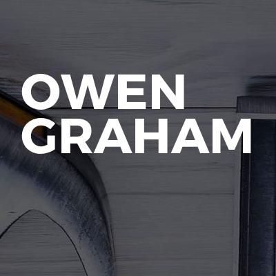 Owen Graham