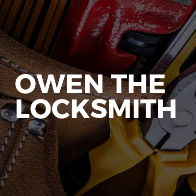 Owen the Locksmith