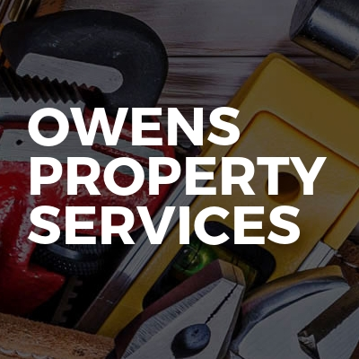 Owens Property services