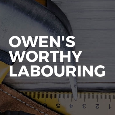 Owen's Worthy Labouring