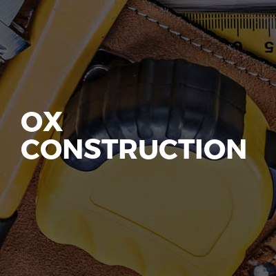 Ox Construction