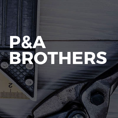 P&A brothers