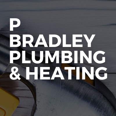 P Bradley Plumbing & Heating