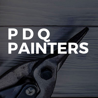 P D Q Painters