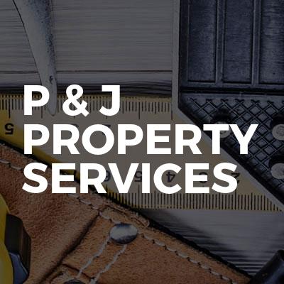 P & J Property Services