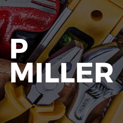P Miller