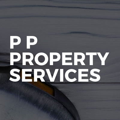P Patrick Property Services