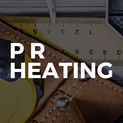 P R Heating