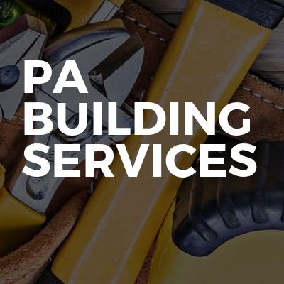 PA building services
