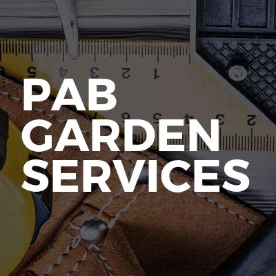 PAB Garden Services