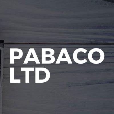 Pabaco ltd
