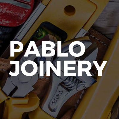 Pablo Joinery