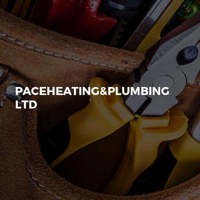 Paceheating&plumbing ltd