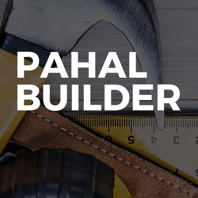 PAHAL builder