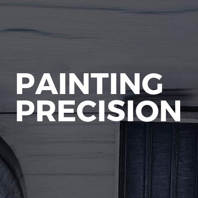 Painting Precision