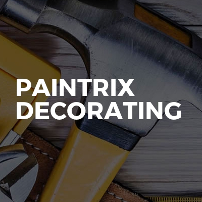 Paintrix decorating