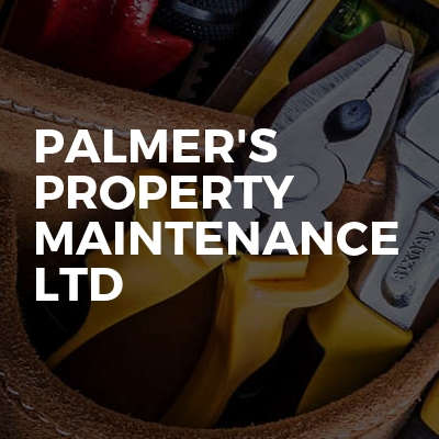 Palmer's Property Maintenance Ltd